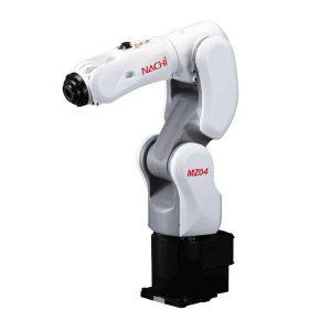 รูปภาพนวัตกรรมหุ่นยนต์ Nachi